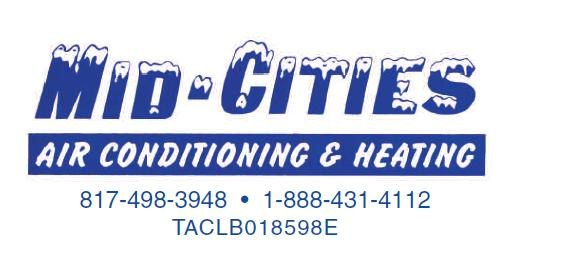 Call Mid-Cities Air Conditioning and Heating for reliable AC repair in Keller TX