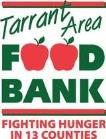 Tarrant Area Food Bank Donation